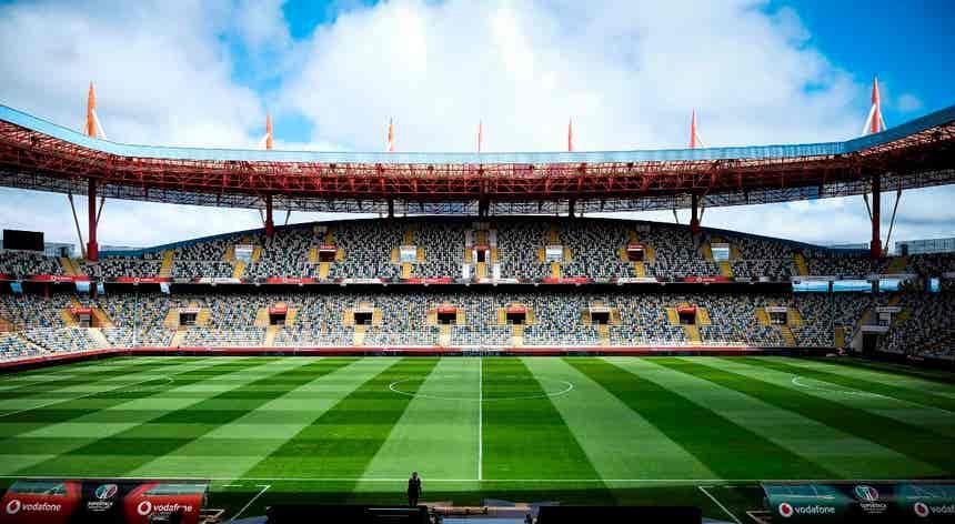 Sporting - Sp. Braga, Supertaça em direto