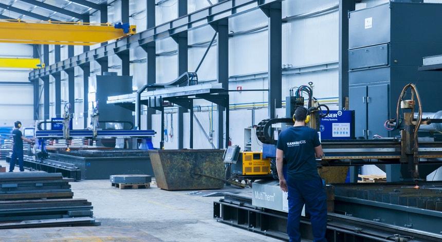 As empresas vareiras têm 150 milhões de euros em mercadoria retida