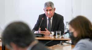 Vieira garante que dentro de 10 a 15 anos Novo Banco vai reaver a totalidade da dívida