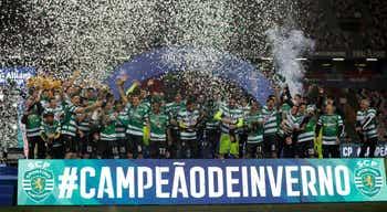 Final Taça da Liga. Sporting CP - SC Braga