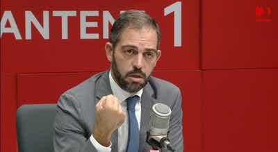 """OE 2022: """"se não nos entendermos, vamos prejudicar todos"""", avisa o Secretário de Estado dos Assuntos Parlamentares"""