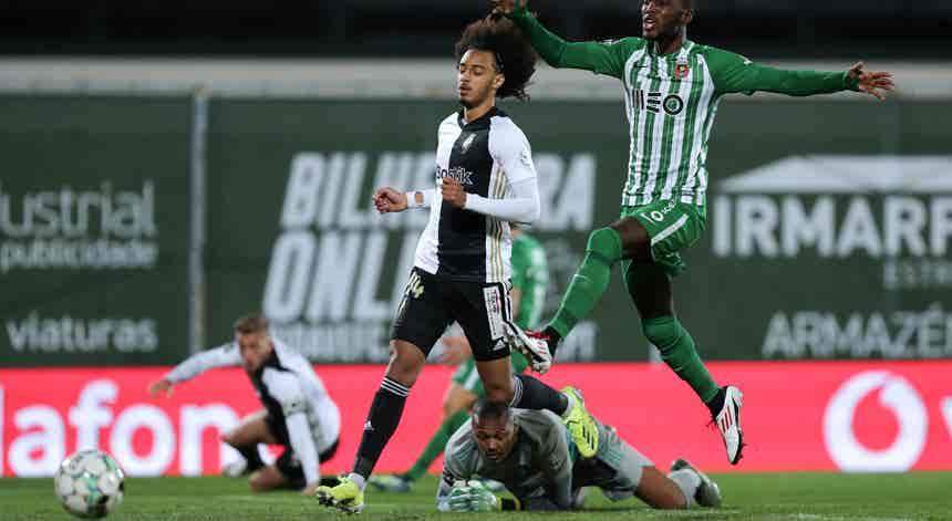 I Liga em direto. Rio Ave FC - SC Farense