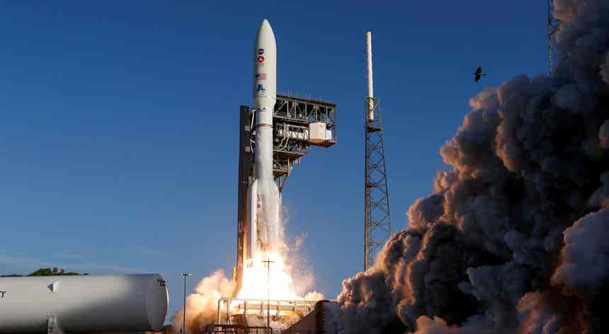 NASA com problema técnico em missão a Marte