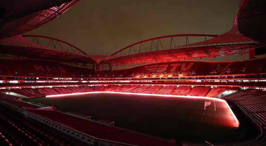 """Champions"". Benfica inicia corrida aos milhões na Rússia"