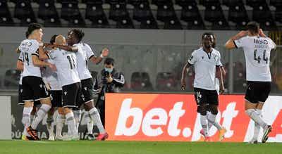 I Liga. Vitória SC - Boavista FC, em direto