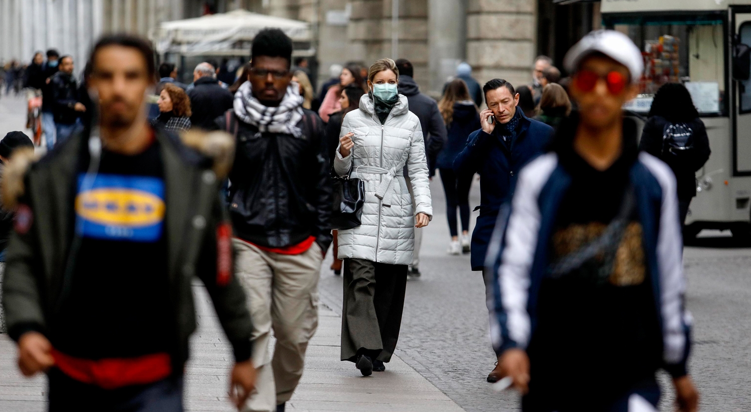 Coronavírus. A situação internacional ao minuto