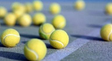 O ténis português reforçou a sua equipa de treinadores