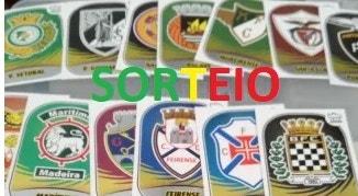 Esta sexta-feira realiza-se o sorteio dos campeonatos da I e II Liga de futebol