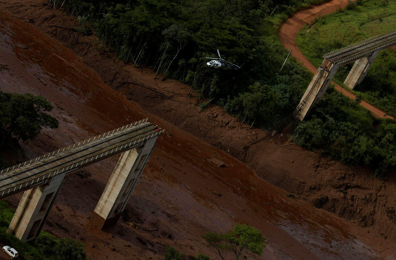 Washington Alves - Reuters