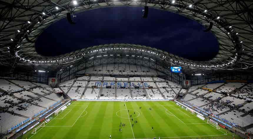 Marselha - FC Porto, Liga dos Campeões ao minuto e na Antena 1