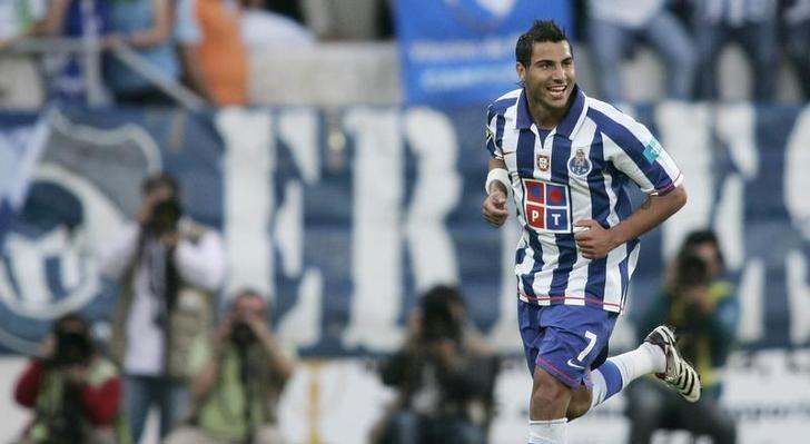3248c029c9 Quero voltar a ser feliz no FC Porto