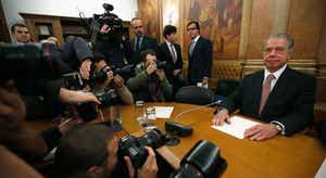 Ricardo Salgado começa a ser julgado