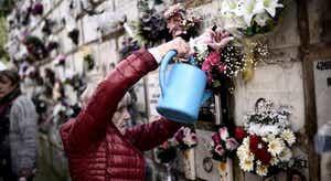 Covid-19. Há autarquias que vão encerrar cemitérios no Dia de Todos os Santos