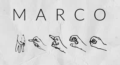 Grande Reportagem Antena1: Marco
