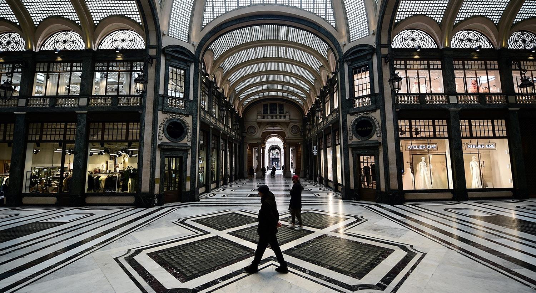 Turim /Massimo Pinca - Reuters