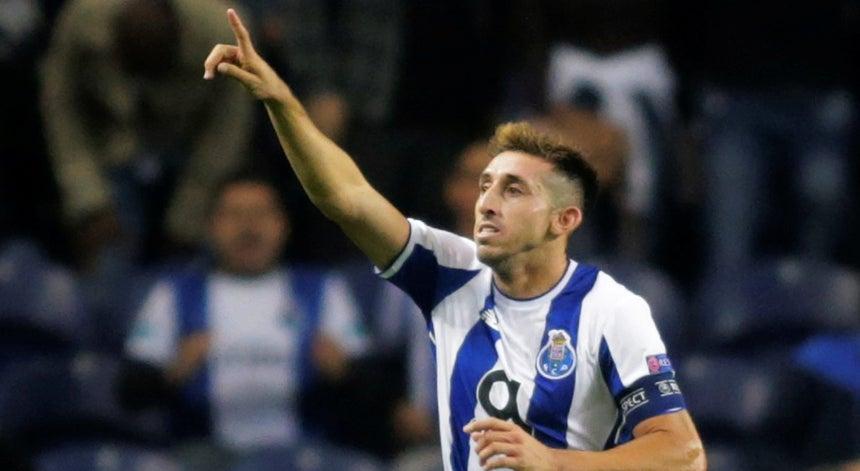 Herrera `repetiu` Kelvin e FC Porto negou `penta` ao Benfica - FC ... 85ecbea691a72