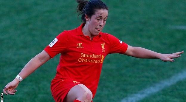 Amanda DaCosta quer ajudar Portugal a atingir patamares inéditos no futebol