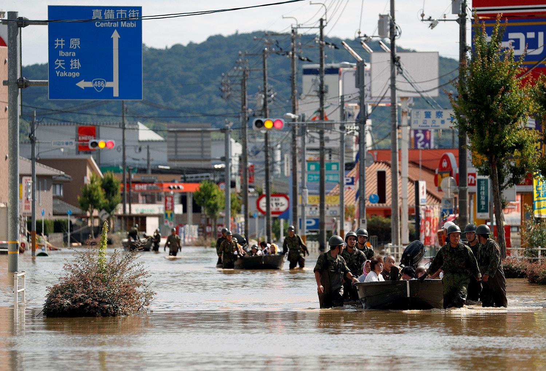 Foto: Toru Hanai - Reuters