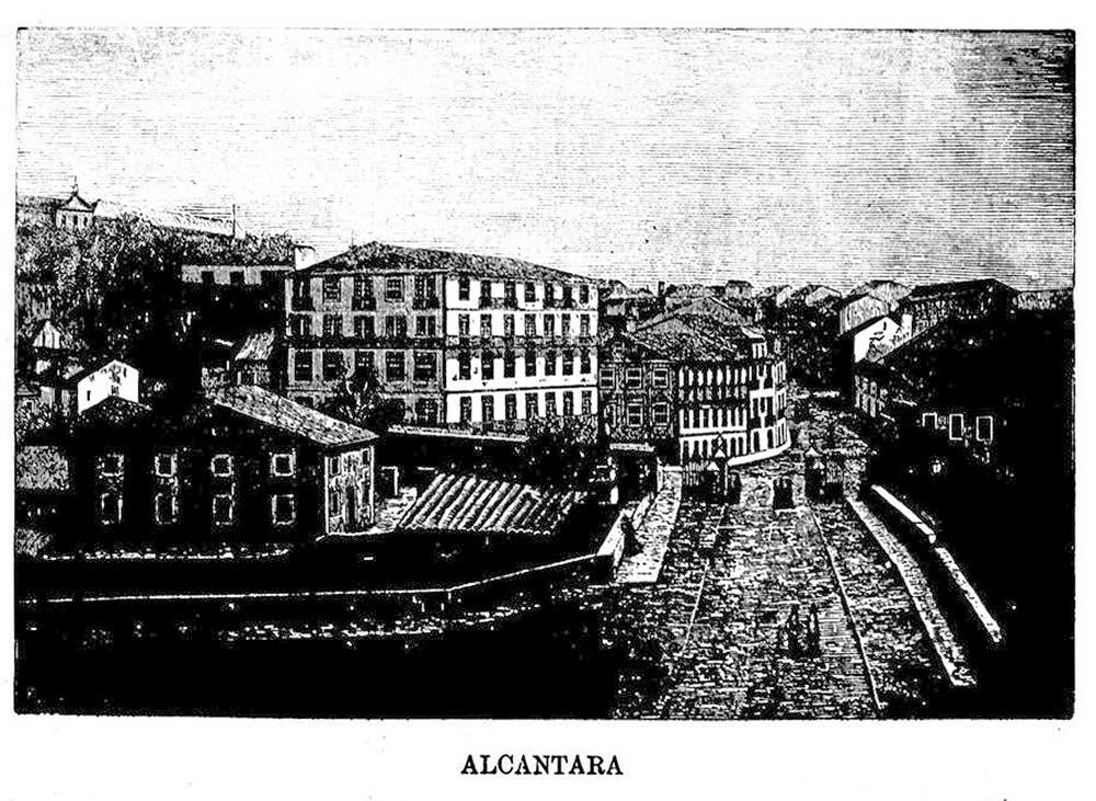 Ilustração Portugueza