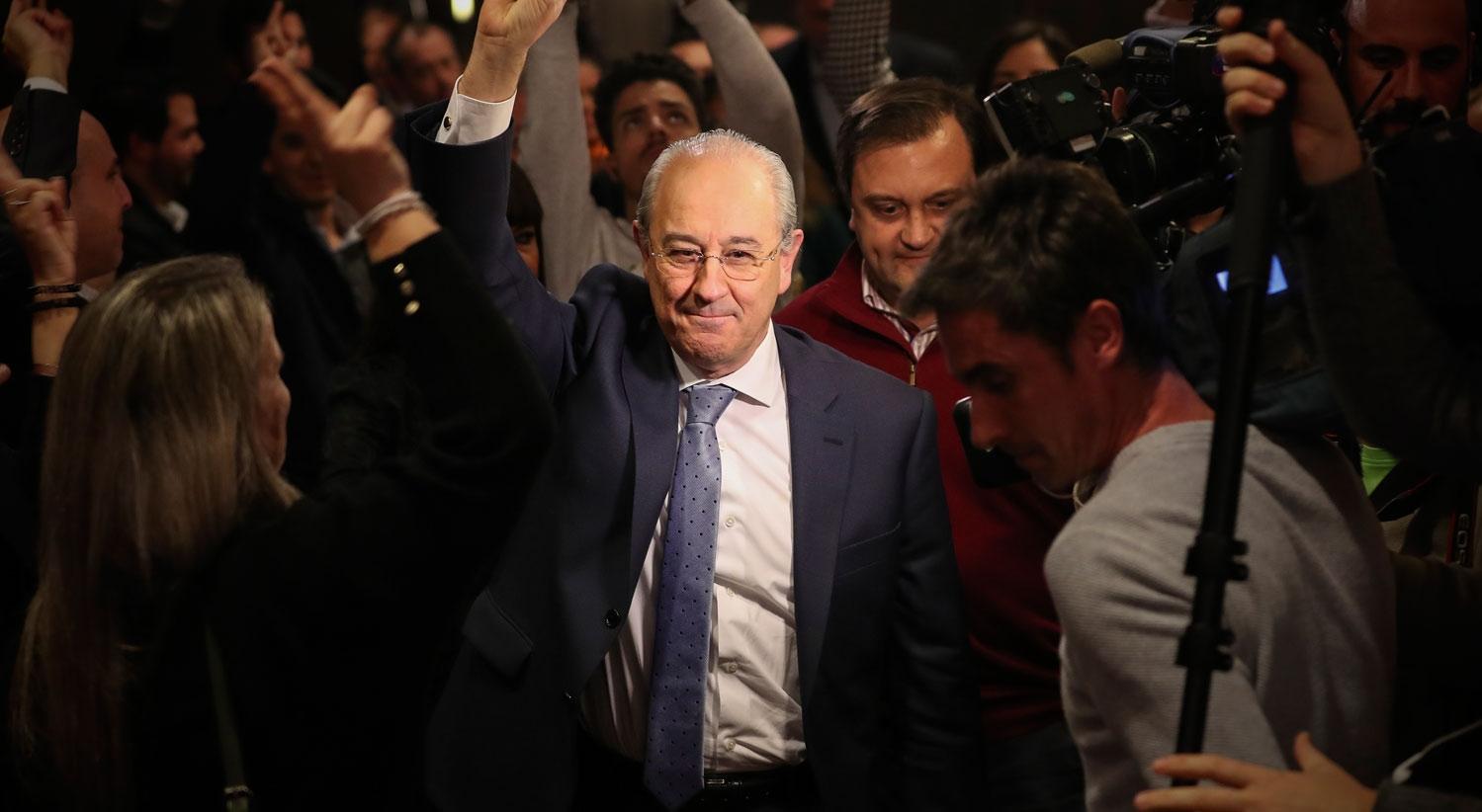 PSD. Rio, Montenegro e a liderança do PSD