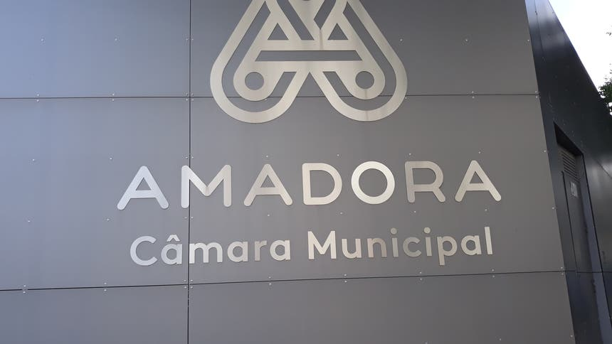 +Valor na Amadora - RTP