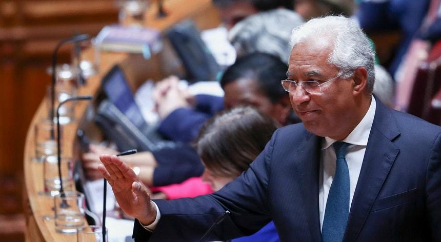 PSD e CDS-PP já tinham anunciado o voto contra