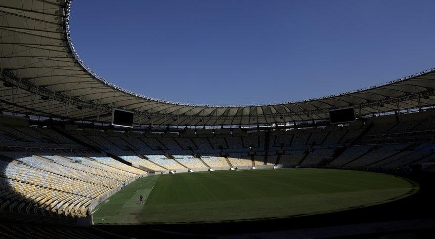 Maracanã recebe cinco jogos da Copa América de 2019 entre os quais a final 40671a51bf96c