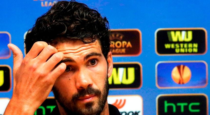 Tarantini está preocupado e reflecte sobre o futuro do jogador de futebol, após o final de carreira