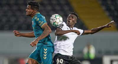 I Liga. SC Braga recebe rival Vitória com segundo lugar na mira