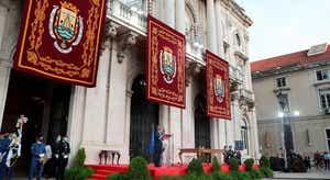 Carlos Moedas quer envolver as pessoas na gestão da cidade de Lisboa