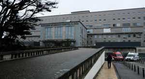 Hospital de São João foi um dos primeiros em Portugal a receber doentes com Covid-19