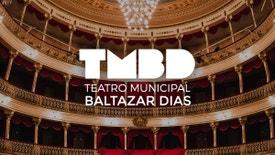 Teatro Municipal Baltazar Dias