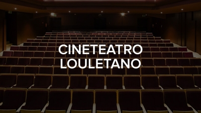 Cine-Teatro Louletano