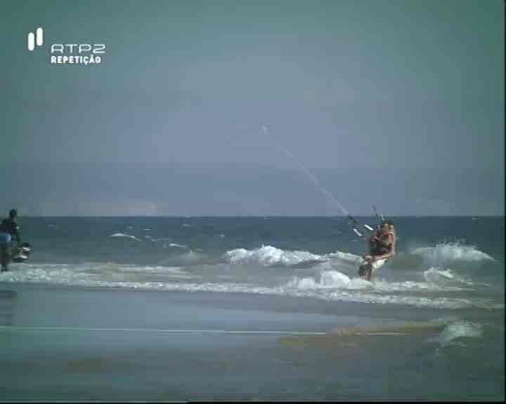 Kite Surf...