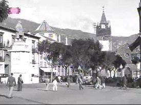 Código Postal Madeira - Avenida Zarco