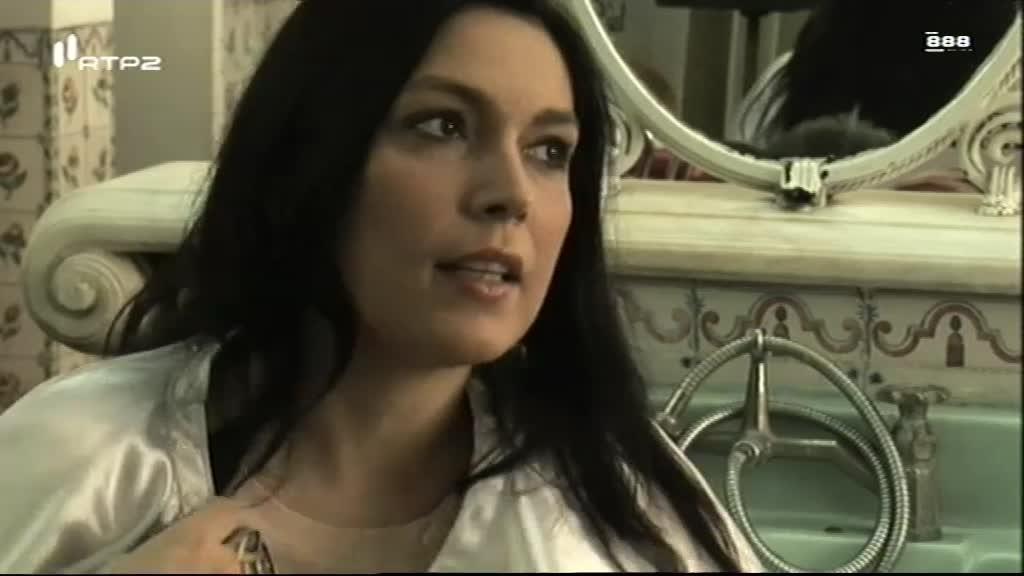 Ana Bacalhau – cantora