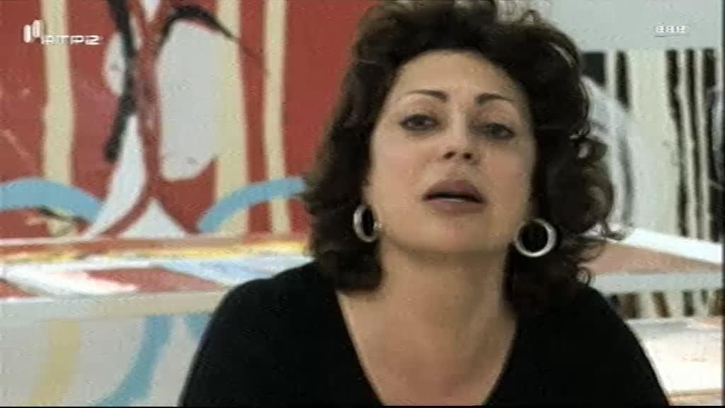 Sofia Areal – pintora