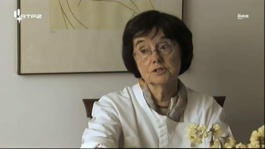 Purificação Araújo – médica obstetra