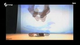 Conversas no Cabeleireiro - Leonor Keil – bailarina