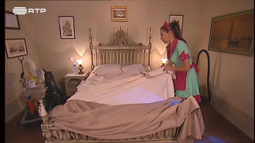 Hotel 5 Estrelas