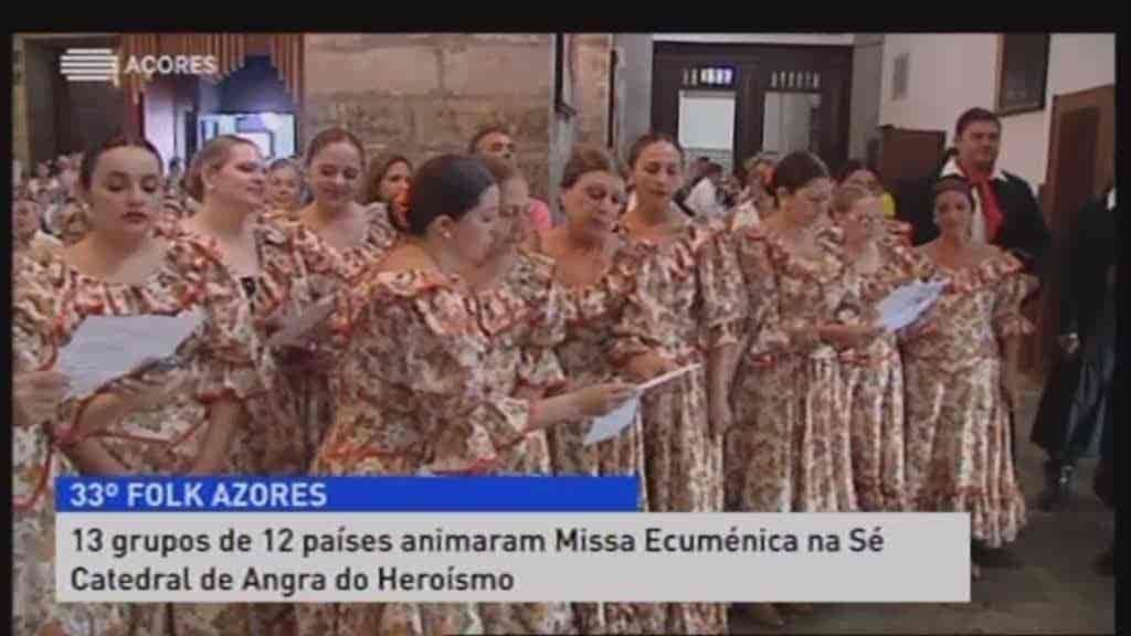 Jornal da Tarde - Açores