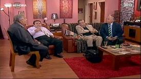Os Compadres