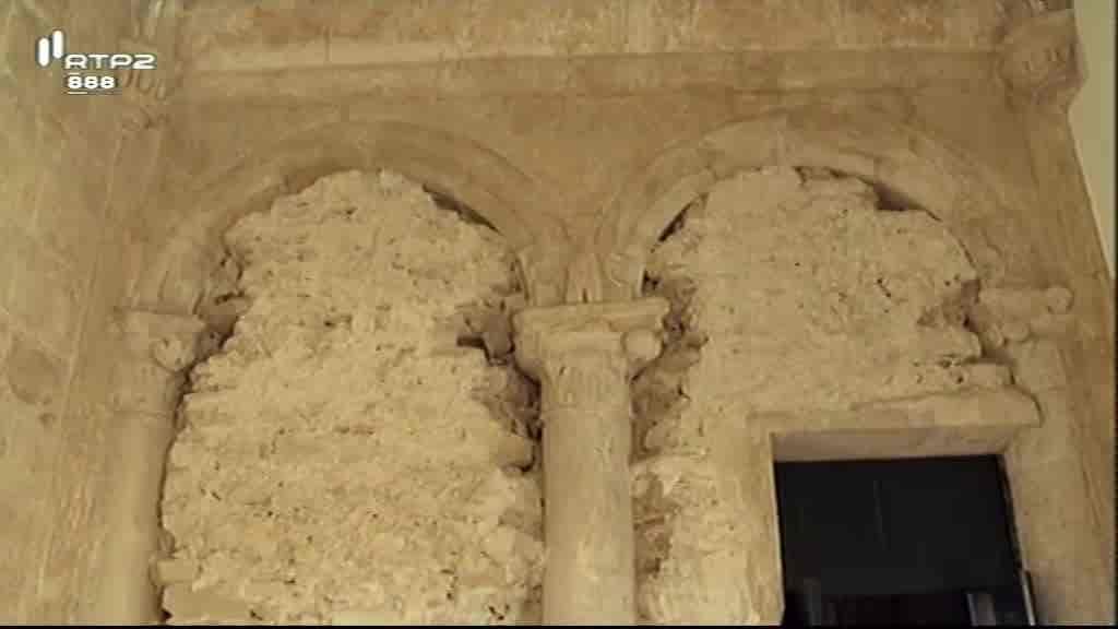 Convento de Cristo, Tomar...