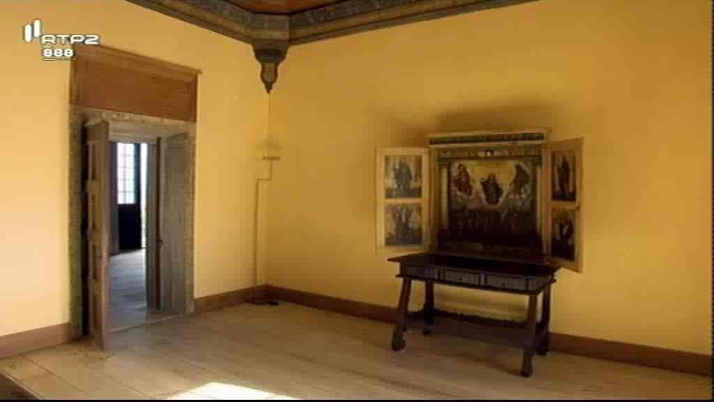Mosteiro de Tibães, Braga...