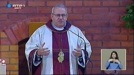 Eucaristia Dominical - Arquivo 2014/2015