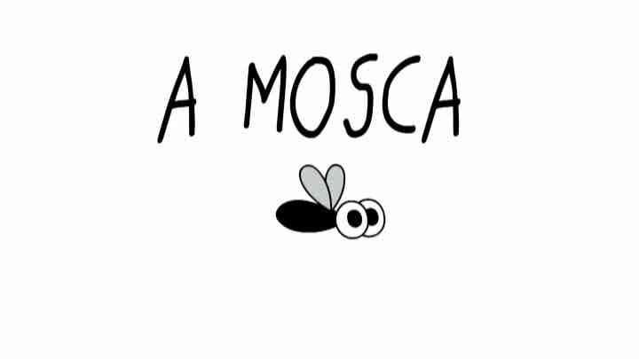 A Mosca...
