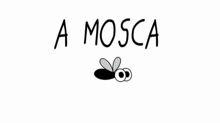 A Mosca ...