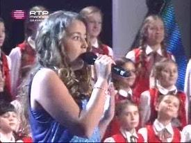 3º Festival da Canção Infanto-Juvenil da