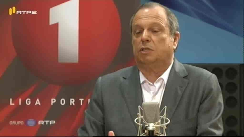 Carlos César...