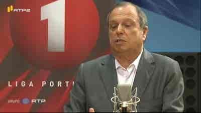 A Entrevista de Maria Flor Pedroso - Carlos César